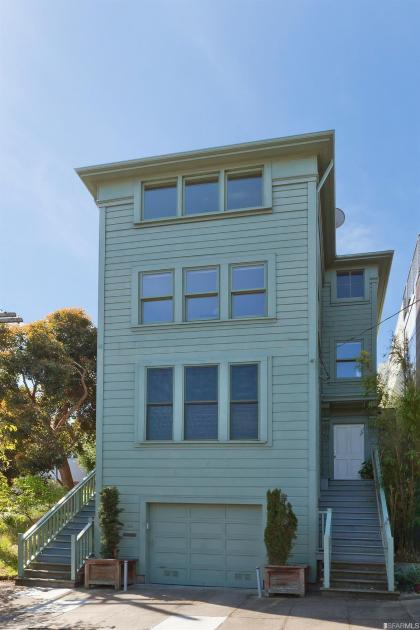 57 Norwich Street, San Francisco